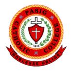PCC-Survey E-Learning form