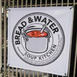 Thank you BREAD AND WATER SOUP KITCHEN!